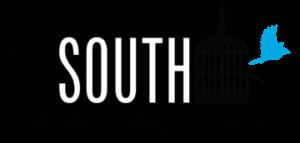 Turn South Logo